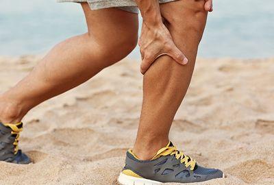 Best Leg Cramp Treatments