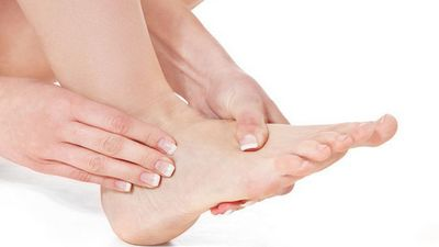Understanding the Sources of Numbness and Tingling in the Foot